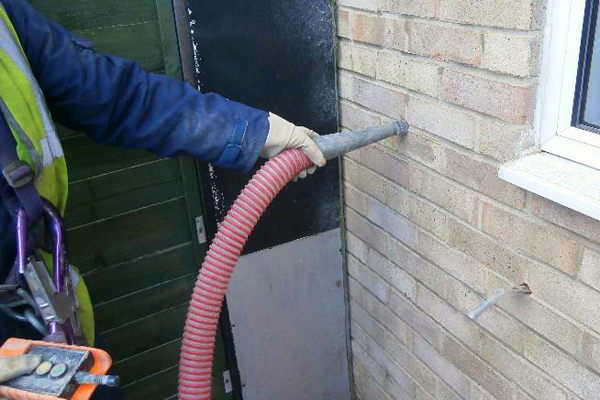 Sunderland cavity wall insulation grants